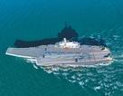Hé lộ thêm tình tiết bí ẩn vụ gián điệp tàu sân bay Trung Quốc