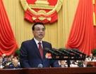 Trung Quốc công bố mục tiêu tăng trưởng kinh tế thấp hơn 2014