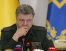 Tổng thống Ukraine đệ trình quy chế tự trị đặc biệt cho miền Đông