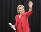 Bà Clinton sắp tuyên bố tranh cử tổng thống Mỹ