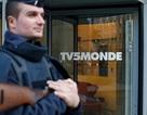 Tin tặc IS đánh sập 11 kênh truyền hình của Pháp