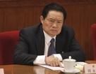 Trung Quốc chính thức buộc tội Chu Vĩnh Khang tham nhũng