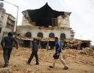 Cận cảnh trận động đất kinh hoàng tàn phá Nepal