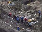 Pháp ngừng tìm kiếm thi thể nạn nhân vụ rơi máy bay