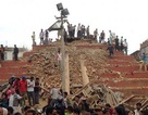 Hơn 700 người chết sau trận động đất 7,9 độ richter tại Nepal