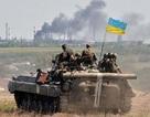 """Đông Ukraine lại """"nóng"""", 5 binh sỹ chính phủ thiệt mạng"""