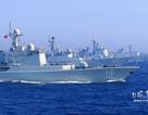 Trung Quốc lần đầu công bố sách trắng quân sự