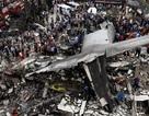 Indonesia: Thảm kịch rơi máy bay, đã tìm thấy ít nhất 86 thi thể nạn nhân