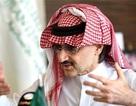 Hoàng tử tỷ phú Ả rập cam kết hiến toàn bộ tài sản 32 tỷ USD làm từ thiện