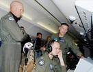 Trung Quốc giận dữ chuyện Tư lệnh Mỹ bay giám sát Biển Đông