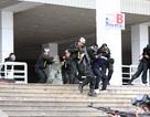 Công bố lãnh đạo BCĐ Phòng, chống khủng bố thành phố Hà Nội