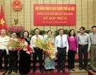 Hà Nội điều chỉnh lĩnh vực công tác của các Phó Chủ tịch TP