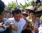 Ông Nguyễn Thanh Chấn đồng ý nhận bồi thường 7,2 tỷ đồng