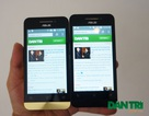 PadFone mini đọ dáng cùng Zenfone 4 tại Việt Nam
