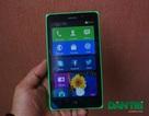 Đánh giá Nokia XL: Smartphone 5 inch 2 SIM giá rẻ