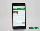 Zenfone 6 - phablet giá rẻ của Asus đã lên kệ thị trường Việt