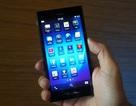 Blackberry tung smartphone Z3 giá 4,59 triệu đồng, bán từ đầu tháng 7