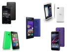 Những smartphone giá tốt, cấu hình cạnh tranh hè 2014