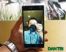 """Smartphone """"tự sướng"""" Sony Xperia C3 lên kệ, giá 7 triệu đồng"""