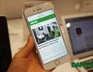Apple phát hành iOS 8.0.2 sửa hàng loạt lỗi trên iPhone 6, iPhone 6 Plus