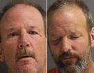 """Anh em sinh đôi bị bắt vì """"choảng"""" nhau bằng gạch"""