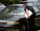Phạt người chết tội đỗ xe trái phép