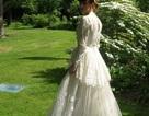 Câu chuyện của chiếc váy cưới