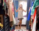 Biến tủ quần áo thành góc thời trang của bạn