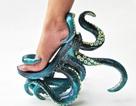 Những đôi giày cao gót kỳ quái