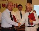 Hội Gặp gỡ Việt Nam ký hợp tác với ĐH Quốc gia TPHCM