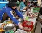 Chế biến chả cá bằng hóa chất, kháng sinh độc hại