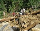 Tìm thấy nạn nhân cuối cùng trong vụ núi lở vùi lấp 4 người