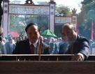 Phó Thủ tướng Nguyễn Xuân Phúc dự lễ khai hội Đống Đa