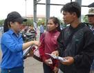 Bình Định: Sĩ tử rục rịch đổ về thành phố dự thi đại học