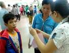 Cháu Nguyễn Thanh Vũ không cần phẫu thuật tim