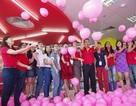 Rực sắc hồng khởi động giai đoạn 2 dự án phòng chống ung thư vú.