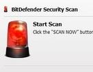Kiểm tra toàn diện hệ thống với BitDefender Security Scan