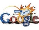 Microsoft bắt tay Facebook để chống lại Google