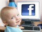 """Sử dụng tính năng """"Like"""" của Facebook để đặt tên cho con"""