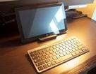 """""""Đập hộp"""" máy tính bảng Windows 8 đầu tiên của Samsung"""