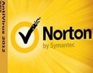 6 tháng miễn phí bảo vệ máy tính với Norton Antivirus 2012