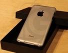 Cận cảnh mô hình mẫu đầu tiên của iPhone 5