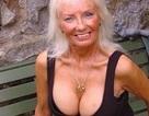 Cụ bà 65 tuổi bơm ngực để hạnh phúc hơn