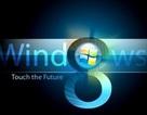 """Sức bật"" của Windows 8"