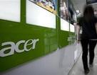 Acer hoãn kế hoạch ra mắt máy tính bảng chạy Windows RT