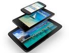 Google ra mắt làng loạt sản phẩm Nexus mới