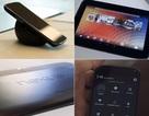 Ảnh và video trải nghiệm thực tế bộ đôi Nexus mới của Google