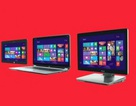 Microsoft tung loạt quảng cáo chuẩn bị cho Windows 8
