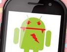 Nhiều ứng dụng Android ẩn chứa lỗ hổng bảo mật nghiêm trọng