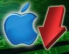 """Apple """"mất giá"""" kỷ lục, tuột mốc giá trị 500 tỷ USD"""